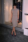 Michelle Monaghan at the Tom Ford Beverly Hills Store Opening, Tom Ford, Beverly Hills, CA. 02-24-11