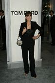 Rita Wilson at the Tom Ford Beverly Hills Store Opening, Tom Ford, Beverly Hills, CA. 02-24-11