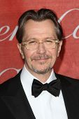 Gary Oldman at the 23rd Annual Palm Springs International Film Festival Awards Gala, Palm Springs Co