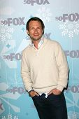 Christian Slater at the 2011 FOX Winter All-Star Party, Villa Sorriso, Pasadena, CA. 01-11-11