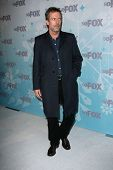 Hugh Laurie at the 2011 FOX Winter All-Star Party, Villa Sorriso, Pasadena, CA. 01-11-11