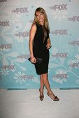 Jessalyn Gilsig  at the 2011 FOX Winter All-Star Party, Villa Sorriso, Pasadena, CA. 01-11-11