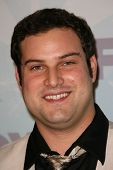 Max Adler at the 2011 FOX Winter All-Star Party, Villa Sorriso, Pasadena, CA. 01-11-11