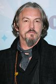 Tommy Flanagan at the 2011 FOX Winter All-Star Party, Villa Sorriso, Pasadena, CA. 01-11-11