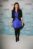 Amber Tamblyn at the 2011 FOX Winter All-Star Party, Villa Sorriso, Pasadena, CA. 01-11-11