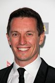 Rove McManus at the G'Day USA Australia Week 2011 Black Tie Gala, Hollywood Palladium, Hollywood, CA