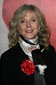 Blythe Danner at the Premiere Of