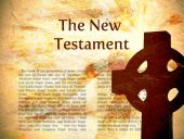 New Testament Bible Background