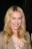Portia de Rossi at an in-store to sign her new book