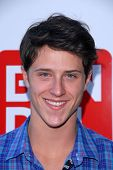 Shane Harper  at