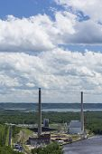 River Valley Power Plant