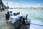 Rest In Venice