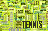 Tennis as a Sport Concept for Recreation