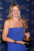 LOS ANGELES - JUN 20:  Mary Iannelli at the 2014 Creative Daytime Emmy Awards at the The Westin Bona