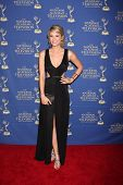 LOS ANGELES - JUN 20:  Kim Matula at the 2014 Creative Daytime Emmy Awards at the The Westin Bonaven