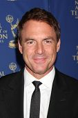LOS ANGELES - JUN 20:  Mark Steines at the 2014 Creative Daytime Emmy Awards at the The Westin Bonav