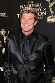 LOS ANGELES - JUN 22:  Winsor Harmon at the 2014 Daytime Emmy Awards Arrivals at the Beverly Hilton