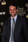 LOS ANGELES - JUN 22:  Chris McKenna at the 2014 Daytime Emmy Awards Arrivals at the Beverly Hilton