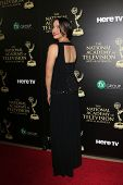 BEVERLY HILLS - JUN 22: Ashleigh Brewer at The 41st Annual Daytime Emmy Awards at The Beverly Hilton