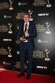 LOS ANGELES - JUN 22:  Chandler Massey at the 2014 Daytime Emmy Awards Press Room at the Beverly Hilton Hotel on June 22, 2014 in Beverly Hills, CA