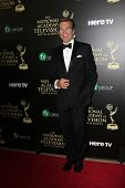 BEVERLY HILLS - JUN 22: Peter Bergman at The 41st Annual Daytime Emmy Awards at The Beverly Hilton H