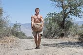 Boulder Carry