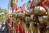 Buddhist Prosperity Bell