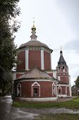 Assumption Church. Suzdal, Golden Ring of Russia.