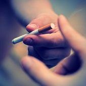 Pass A Cigarette