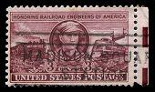 Casey John, Railroad Engineer