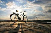 End Of A Bike Trip 4