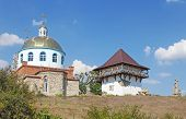 stock photo of vinnitsa  - Historic and culture reserve Busha - JPG