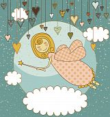 Sweet Fairy Card