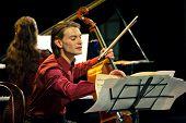 Beethoven Duo - Fedor Elesin And Alina Kabanova