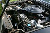 6.5ltr engine