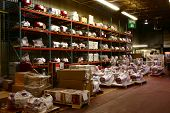 Product Storage.