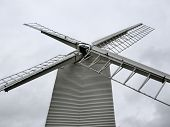 Bocking Windmühle 2