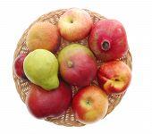 Variety Fruit