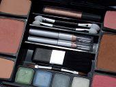 Makeup And Applicators