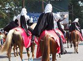 Riders Of Le Tournoi 2