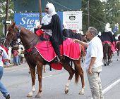 Riders Of Le Tournoi
