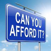Você pode pagar?