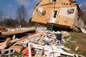 stock photo of disaster preparedness  - LAPEER COUNTY - JPG