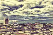Vintage Narathiwat City