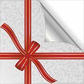 Постер, плакат: Подарочная коробка