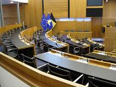 brussels parliament