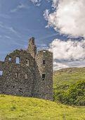Kilchurn Castle 03