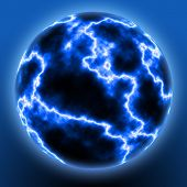 Ball Of Lightning