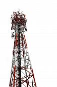Mobilephone Tower