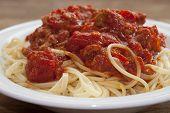 Pasta With Tomato Juice And Tuna